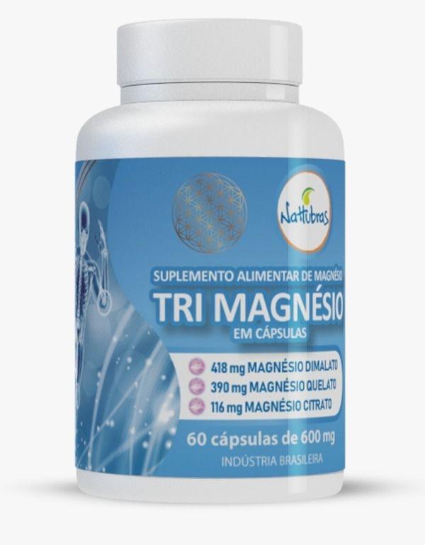 TRI-MAGNÉSIO